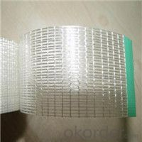 Fiberglass Mesh Wall Materials Reinforcing