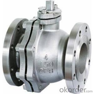Pvc High quality Ball Valve from China Factory