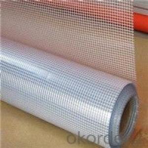 Fiberglass Fabric Mesh Building Reinforcing