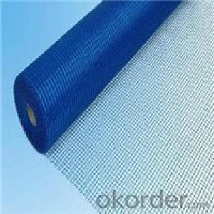 Fiberglass Mesh Reinforcing Floor Material