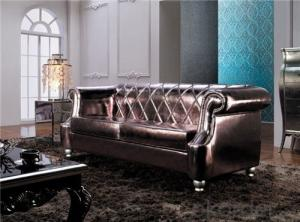 Chesterfield Sofa Set  for Living Room Model 830