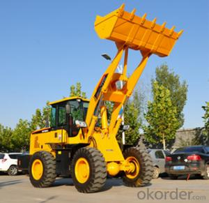 630 Hot Sale China Pay Loader/630 Wheel Loader