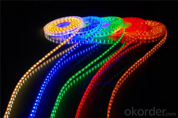 UL Approved Flexible LED Strip Light,SMD led strip