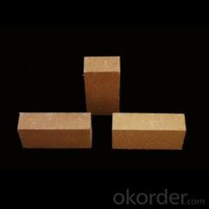 Anchor Bricks for Industrial Furnace