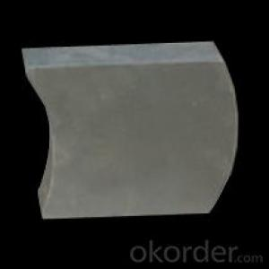 Magnesia Spinel Bricks for Cement Furnace