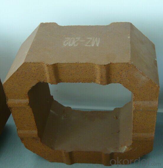 Magnesium Bricks for Refining Furnace