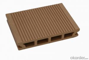 Wear-resistant wpc vinyl  flooring economical custom design wpc