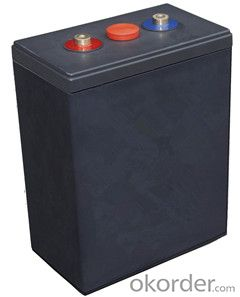 Solar Battery REX Series for Solar and Wind Power  REX-600