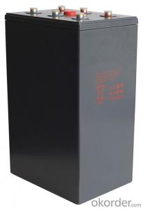 Solar Battery REX Series for Solar and Wind Power REX-300