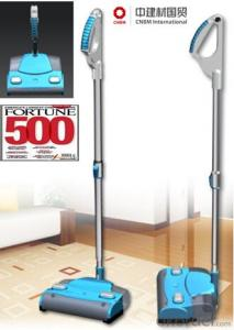 Rechargeable Sweeper with Ni-MH Battery -World Top 500 Enterprises-CNSW400