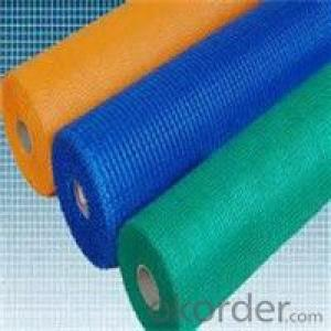 Fibreglass Mesh Ground Maintenance Materials