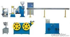 50-150Cable Extruder Machine for Cable and Wire