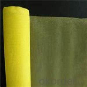 Fibreglass Mesh Reinforcement Materials CNBM