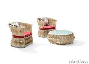 Wicker Outdoor Hot Sale Rattan Sofa Set Patio  Furniture