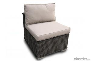Sofa Set  Hot Sale Rattan Patio Wicker Outdoor Furniture