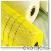Fibreglass Mesh 5*5/ Inch Reinforcing Edifice