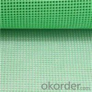 Fibreglass Mesh 5*5/ Inch Used for Construction
