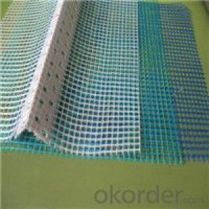 Fibreglass Mesh Used for Wall Repair & Mend