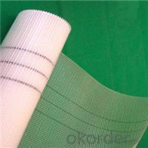 Fibreglass Mesh for Architectural Decoration