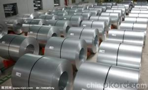 Excellent Cold Rolled steel Coil-  -SPCG