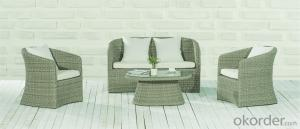 Simple Garden Sofa for Home Garden CMAX-YT008