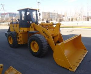 Bucket Teeth for Wheel Loader, Loader Bucket