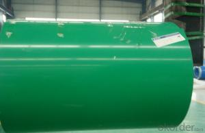 Z34 BMP Prepainted Rolled Steel Coil for Construction