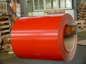 Z36 BMP Prepainted Rolled Steel Coil for Construction