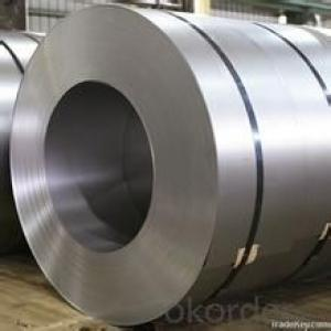 cold rolled steel coil / sheet / plate -SPCG in CNBM