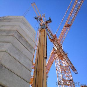 Tower Cranes TC5610 Construction Equipment Machinery Sale