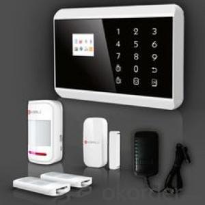gprs alarm/gprs alarm system/gsm surveillance camera cnbm