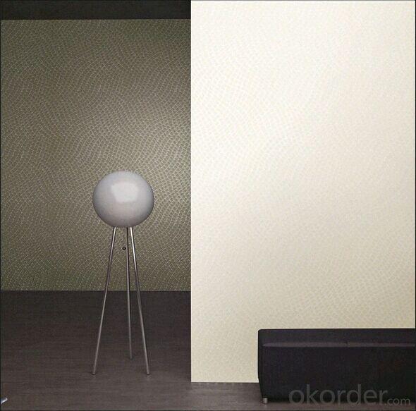 PVC Wallpaper New Korea Idea Home Decoration Wallpaper