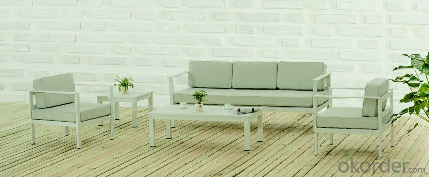 Simple Garden Sofa for Home Garden CMAX-YT009