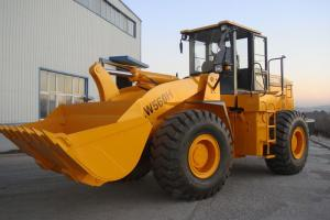 LW560H Wheel Loader, Loader Bucket for Sale