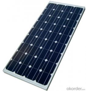 300w Useful Mono Solar Penal For Factory  cnbm