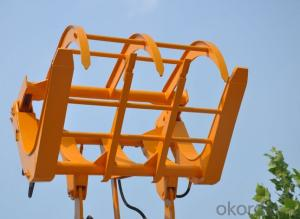 Fork Loader with CE ISO Certificate hot Sale