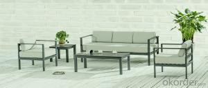 Simple Garden Sofa for Home Garden CMAX-YT010