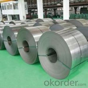 Good Cold Rolled Steel coil / Sheet-SPCF in China