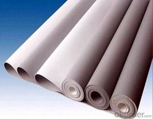 PVC Waterproof Membrane Excellent Quality for Roof