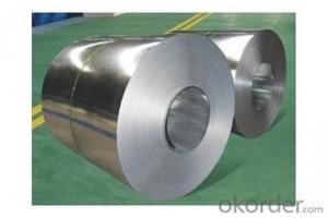 Hot-Dip Galvanized/ Aluzinc Steel in SGCC grade