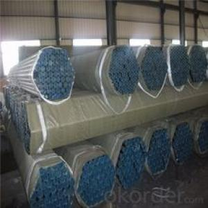CNBM spiral welded steel pipe and spiral steel pipe