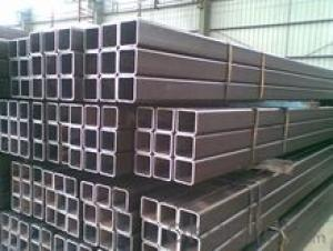 BLACK ERW WELDED STEEL PIPE ASTM A53 BS1387 ISO65 EN39 API5L DIN2444 JIS3444 EN10219 EN10255  CNBM