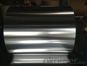 Standard Aluminium (1100, 3003, 3004, 3105, 5006, )/Aluminum Coil CNBM