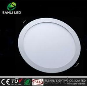 low decay high bright ceiling led light 18w  cnbm