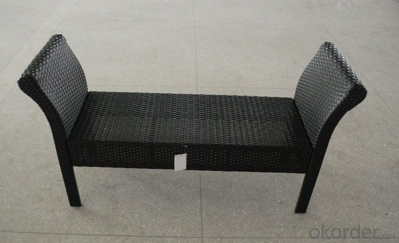 Outdoor Rattan Garden Chair for Restaurant Wicker CMAX-SC004