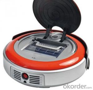 Robot Vacuum Cleaner with Remote Control#CNRB709
