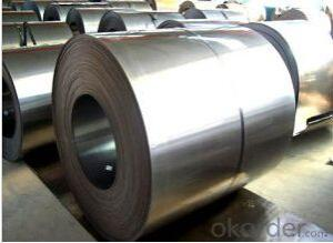 Hight Quality Galvanized Steel (0.12-1.2mm)