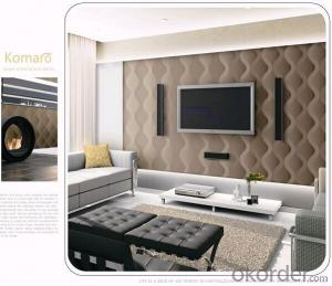 PVC Wallpaper TV Livingroom Bedroom Background Roll Papel De Parede