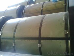 BMT Prepainted Rolled Steel Coil for Construction