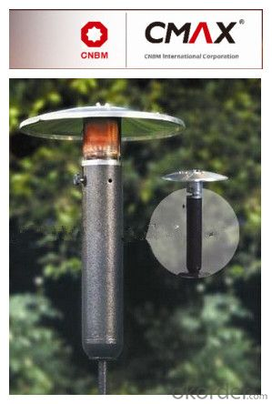 PH01-S-M Mini Gas Heater Gazebo Patio Heater Outdoor Furniture Buy at okorder